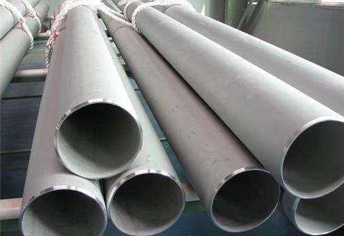 ống đúc inox công nghiệp