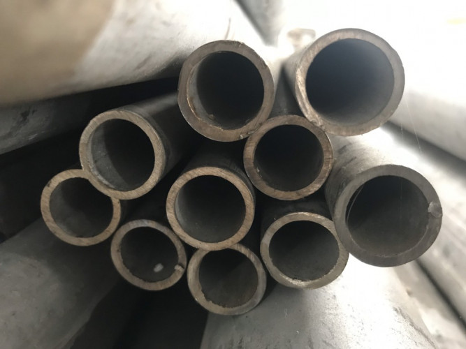 bán ống đúc inox 304 uy tín
