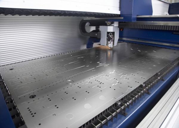 dịch vụ cắt laser giá rẻ