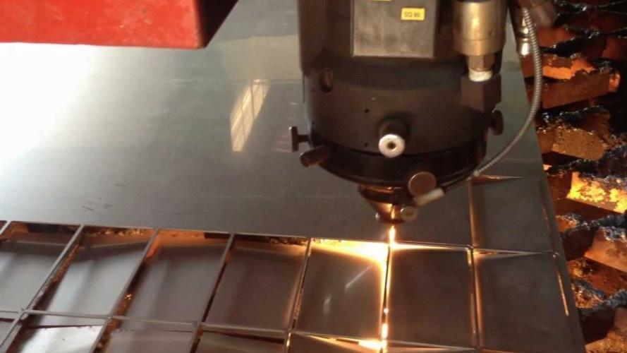 gia công cắt CNC inox