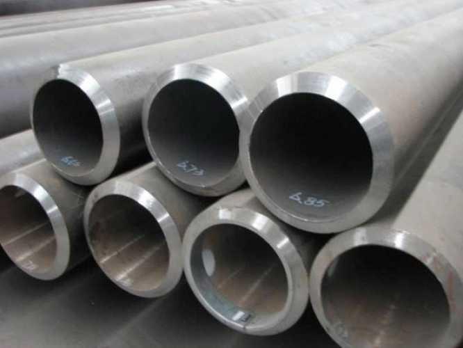 ống đúc inox 304